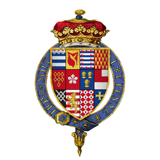 Henry Grey, 1st Duke of Suffolk English Duke