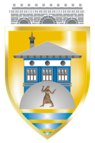 Macedonian Football Cup - Image: Coat of arms of Tetovo Municipality