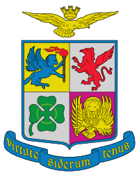 Coat of arms of the Italian Air Force.svg