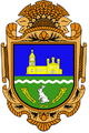 Coats of arms of Petriopavlivka.png