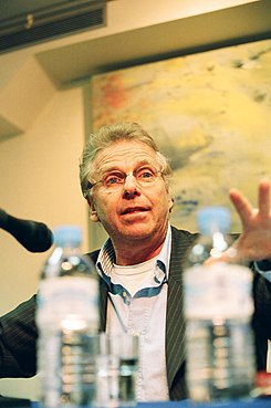 Cohn-Bendit at Paris 2006.jpg