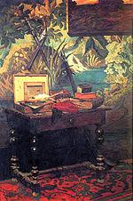 Liste De Peintures De Claude Monet Wikipedia