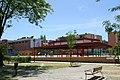 Colegio Público Alcalde de Móstoles (12 de mayo de 2019, Madrid) 01.jpg