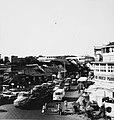 Collectie NMvWereldculturen, TM-20000916, Negatief, 'Gezicht op de Jalan Pintu Besar Selatan', fotograaf Boy Lawson, 1971.jpg