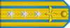 Colonel of the Air Force rank insignia (North Korea).svg