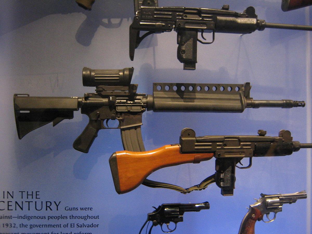 Colt ACR - Wikipedia