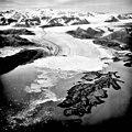 Columbia Glacier, Valley Glacier and Calving Terminus, Heather Island, September 12, 1986 (GLACIERS 1389).jpg