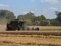 Combine at Winchfield - geograph.org.uk - 348142.jpg