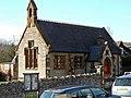 Combrook Village Hall - geograph.org.uk - 1057691.jpg