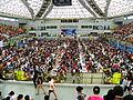 Comic World Taiwan 28 Main Court 3F 20110813a.jpg