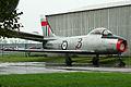 Commonwealth (CAC) CA-27 Sabre Mk31 A94-923 (8262572516).jpg