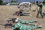 Competitors get ready for Fuerzas Comando 2014 140721-A-WP252-010.jpg