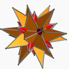 Compound of great icosahedron and stellated dodecahedron.png