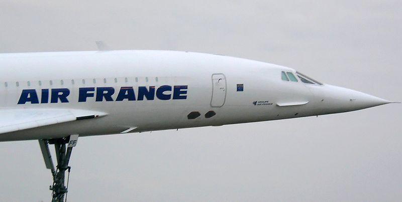 Morro del Concorde.