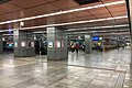 Concourse of Xin'gong Station (20190917120645).jpg