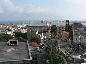 Constanta, view from mosque 1.jpg