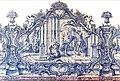 Azulejos no Convento de S�o Francisco, Olinda
