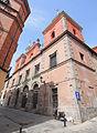 Convento de las Comendadoras de Santiago (Madrid) 15.jpg