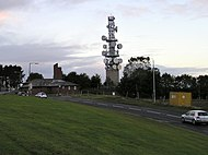 Cookridge Tower - geograph.org.uk - 567498.jpg