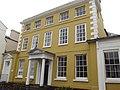 Cornwall House - 56 Monnow Street, Monmouth (18936408568).jpg