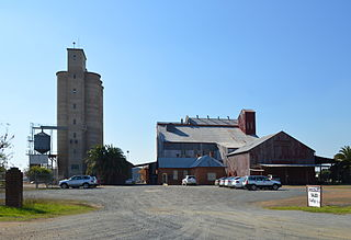 Corowa Flour Mill