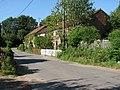 Cottages on Aylsham Road - geograph.org.uk - 518032.jpg