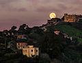 Coucher de Lune (Bouzareah).jpg