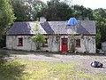 Country cottage, Glebe - geograph.org.uk - 1482743.jpg