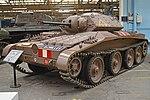 """Covenanter Mk.III 'T23140' """"ACHILLES"""" (36657092175).jpg"""