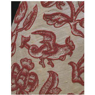 Jacobean embroidery - Image: Crewelwork
