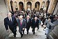 Cristóbal Montoro, Coordinador d'Economia del Partit Popular als Dinars Cambra, 17 d'octubre de 2011 (2).jpg