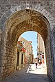 Croatia-01793 - Time to Walk the Wall (10090653364).jpg