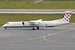 Croatia Airlines, 9A-CQD, Bombardier Dash 8-402Q (22424627734).jpg