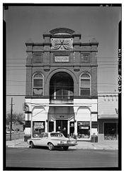 Crowley Store, Georgetown