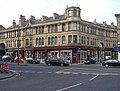 Crown Buildings and Royal Arcade - Worth Way - geograph.org.uk - 977216.jpg