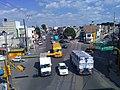 Crucero del Carmen en Avenida Libertad, San Martín Texmelucan, Puebla 01.jpg