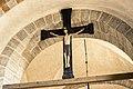 Cruz triunfal da igrexa de Ganthem.jpg