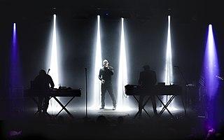 Covenant (band) Swedish electronic music band