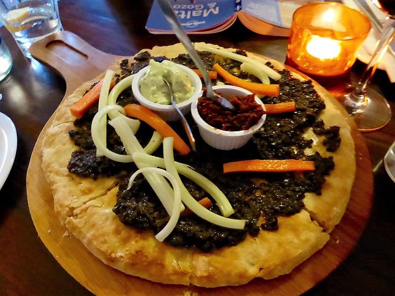 File:Cuisine of Malta, 2016.jpg