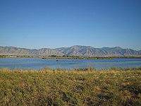 Cutler reservoir-kmf.JPG