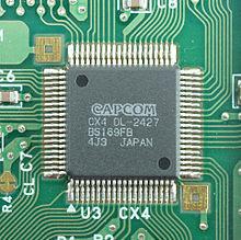 List of Super NES enhancement chips - Wikipedia
