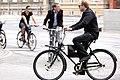 Cyclist Norreport Copenhagen 20130709 0001F (9252230177).jpg