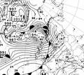 Cyclone Berit analysis 25 Nov 2011 0900z.png