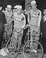 Cynar cycling team 1963.jpg