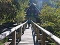 Czechy - Bouda Bile Labe - mostek - panoramio.jpg