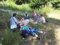 Déjeuner sur l'herbe wikipédiens.jpg