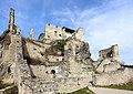 Dürnstein - Ruine.JPG