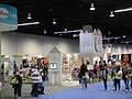 D23 Expo 2011 - It's a Small World booth (6080869903).jpg
