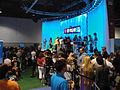 D23 Expo 2011 - So Random cast signing (6064387712).jpg