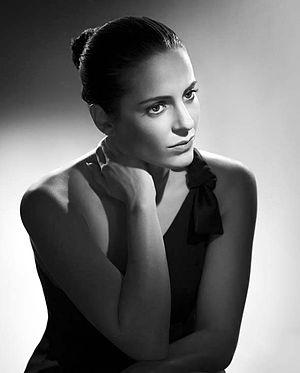 Schauspieler Audrey Dana